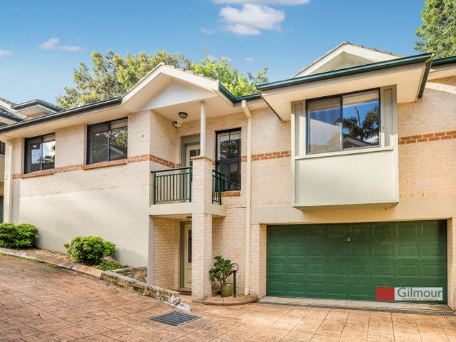 2/193-195 Old Northern Road, Castle Hill, NSW 2154