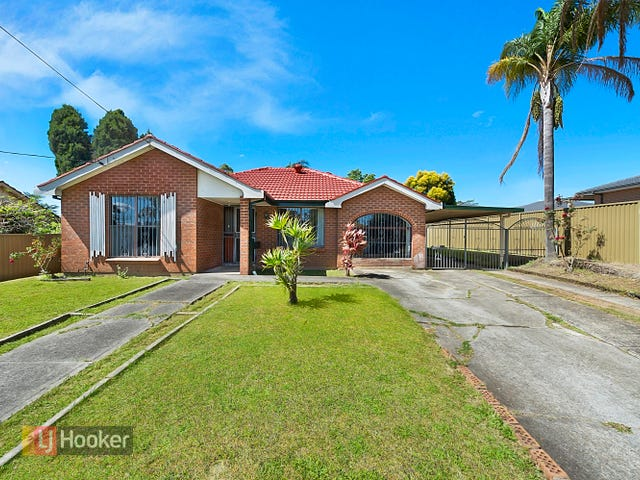 9 Fox Hills Crescent, Prospect, NSW 2148