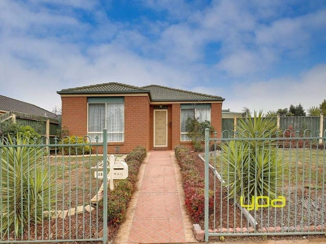 18 Priorswood Drive, Hoppers Crossing, Vic 3029