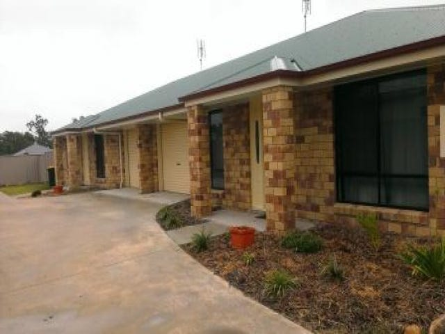 B/25 Racecoure Rd, Miles, Qld 4415