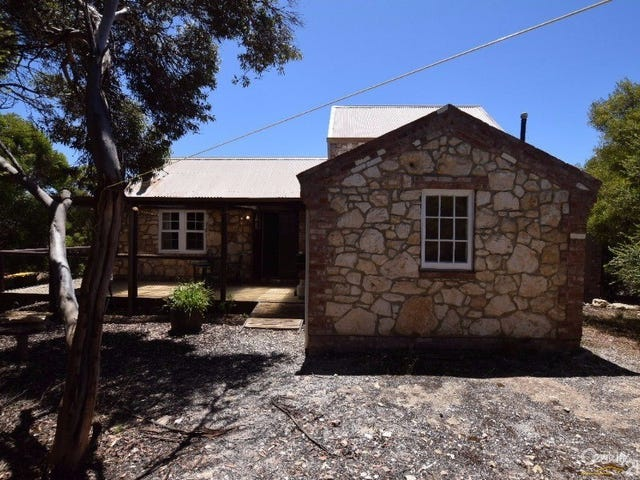Lot 35 Flinders Road, Vivonne Bay, SA 5223