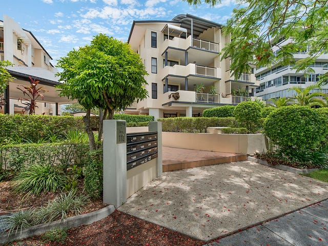 22/118 Oxlade Drive, New Farm, Qld 4005