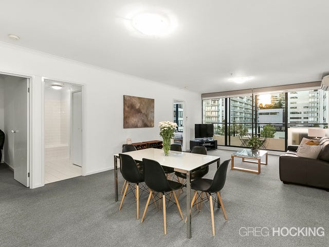 410/148 Wells Street, South Melbourne, Vic 3205