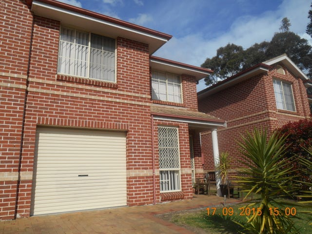 7 Teagan Place, Blacktown, NSW 2148