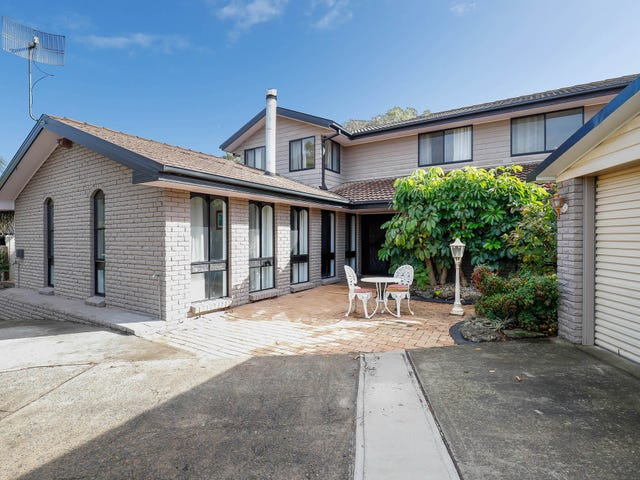 50 Semillon Crescent, Eschol Park, NSW 2558