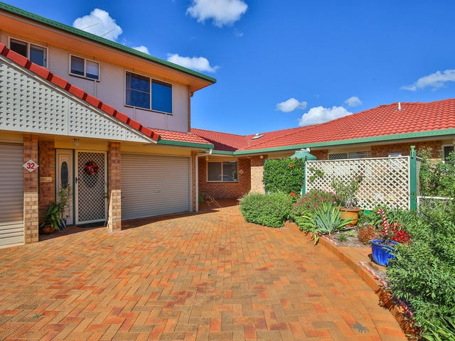 33/7-9 Glenfield Court, Middle Ridge, Qld 4350