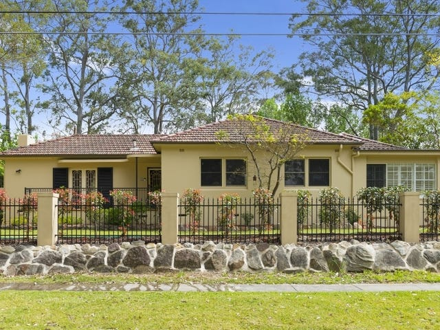 52 Bannockburn Road, Pymble, NSW 2073