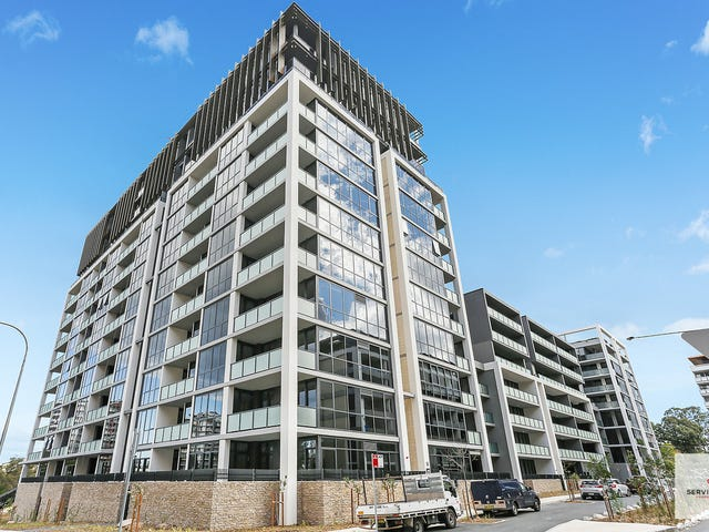 308/2H Morton Street, Parramatta, NSW 2150