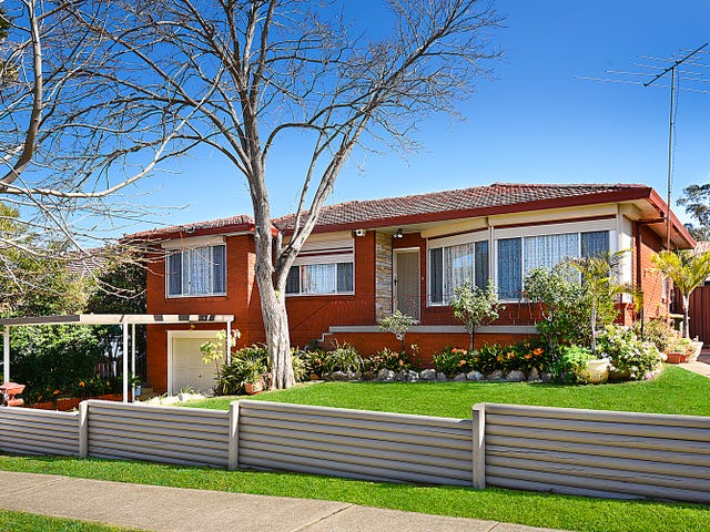 1 Grace Avenue, Cabramatta, NSW 2166