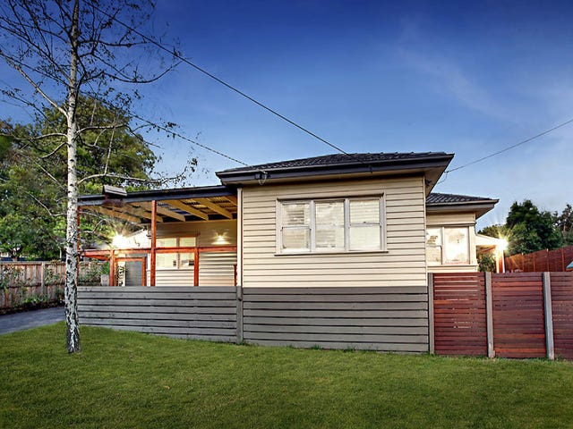 21 Tagell Road, Heathmont, Vic 3135