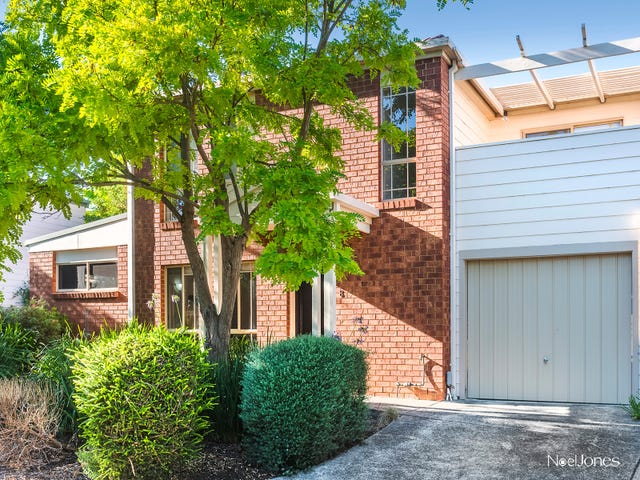 8 Cherrytree Lane, Box Hill South, Vic 3128