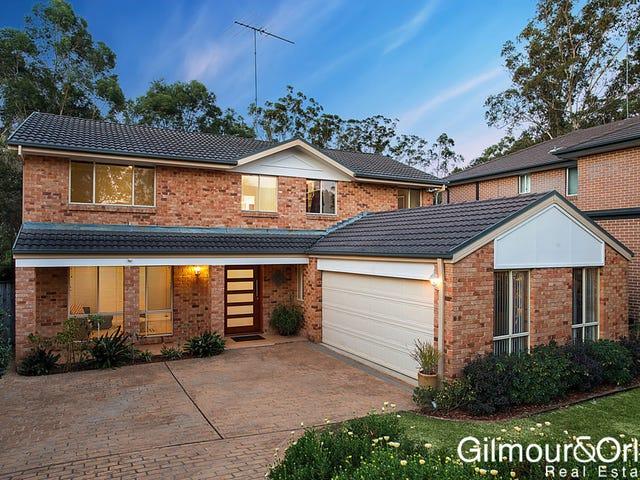 7 Golden Grove Avenue, Kellyville, NSW 2155