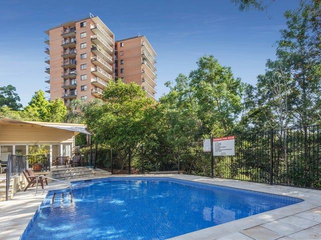 27/72 Lorimer Terrace, Kelvin Grove, Qld 4059