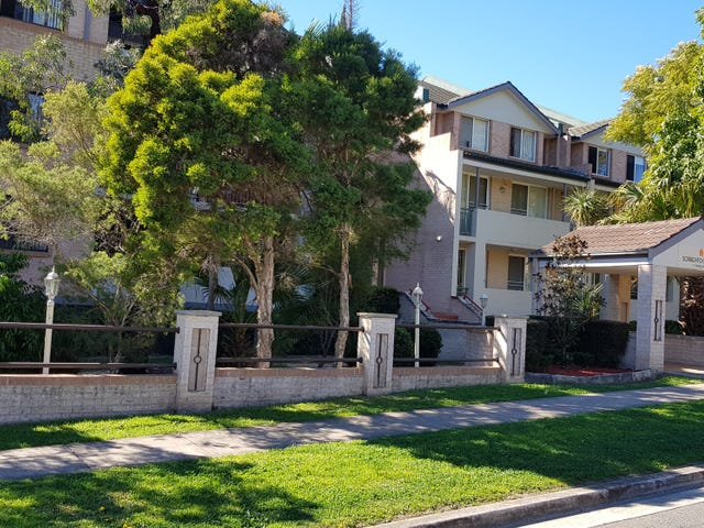 29/1-7 Hume Ave, Castle Hill, NSW 2154