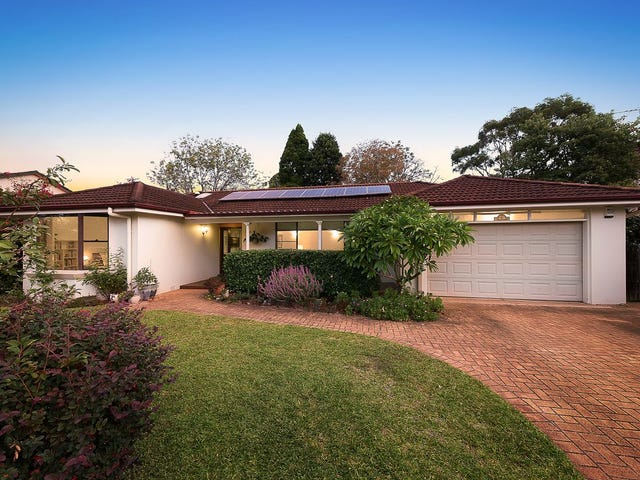 25 Howard Place, North Epping, NSW 2121