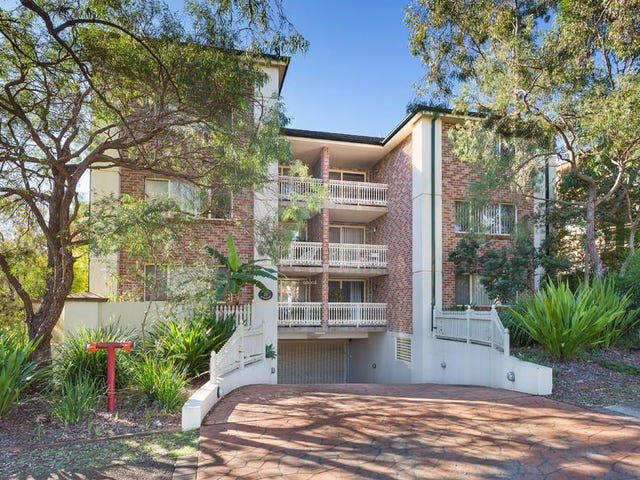 5/23 Oxford Street, Sutherland, NSW 2232