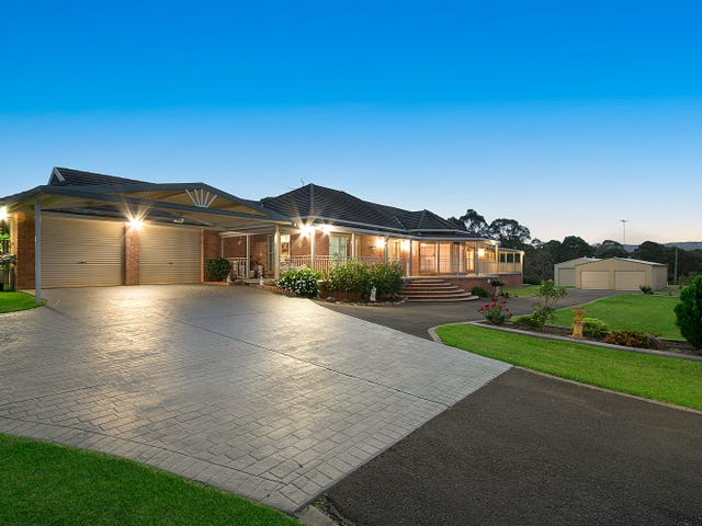 1143 Kurmond Rd,, North Richmond, NSW 2754