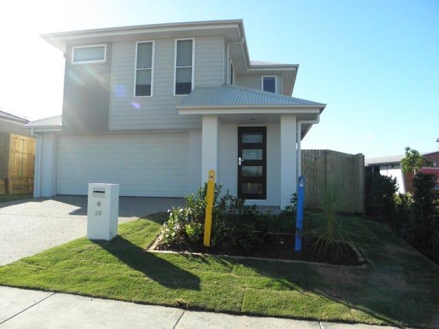 28 Burnett Drive, Holmview, Qld 4207
