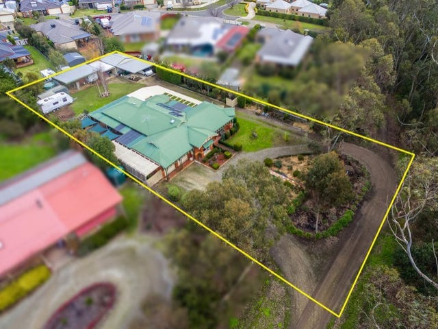 4 Burnside Road, Bannockburn, Vic 3331