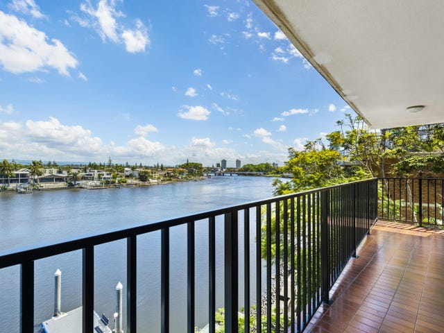 7/2928 Gold Coast Highway, Surfers Paradise, Qld 4217