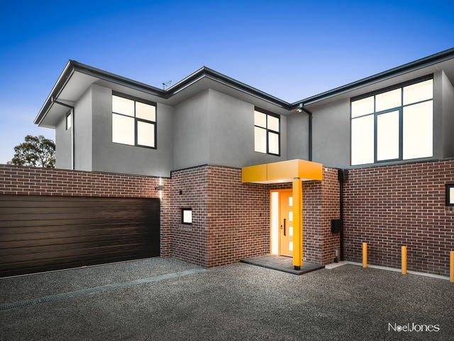 11A Gedye Street, Doncaster East, Vic 3109