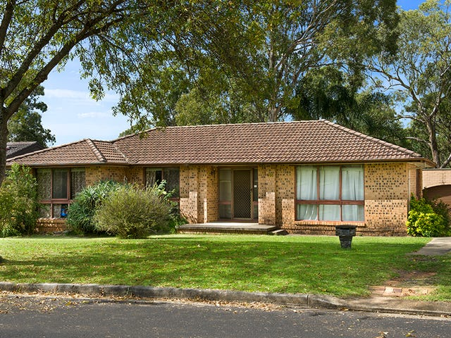 20 Popondetta Place, Glenfield, NSW 2167