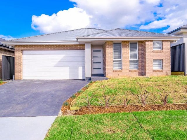 Lot 538 McCormick Street, Oran Park, NSW 2570