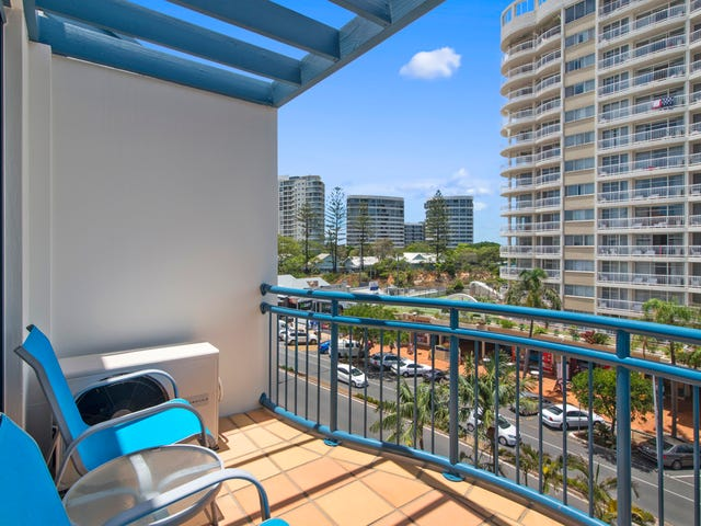 432/99 Griffith Street, Coolangatta, Qld 4225