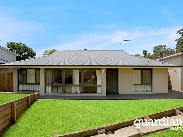 3 Rosebank Avenue, Dural, NSW 2158