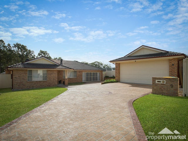 9 Travis Place, Buff Point, NSW 2262