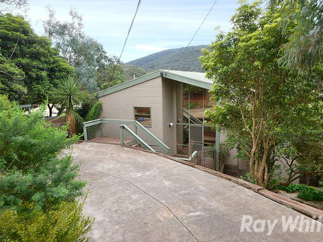 16 Grandview Crescent, Upper Ferntree Gully, Vic 3156