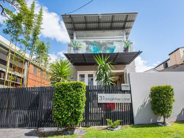 31 Kingfisher Lane, East Brisbane, Qld 4169