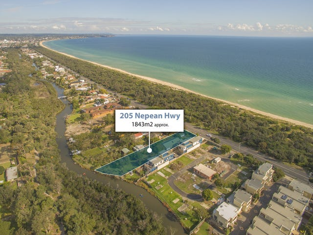 205 Nepean Highway, Seaford, Vic 3198
