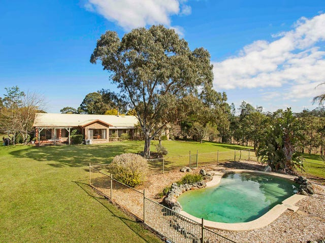 64 Williams River Close, Clarence Town, NSW 2321