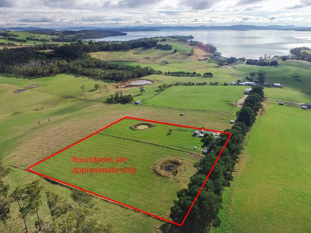 100 Jones Road, Premaydena, Tas 7185
