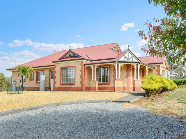 1344a Brookman Road Dingabledinga (Via), Hope Forest, SA 5172