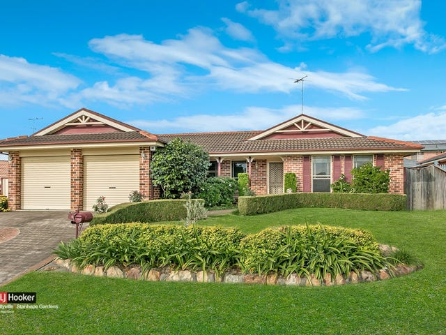 5 Monarch Place, Quakers Hill, NSW 2763