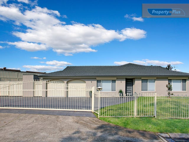 7 Nightmist Grove, St Clair, NSW 2759