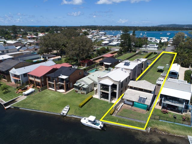 93 Marks Point Road, Marks Point, NSW 2280