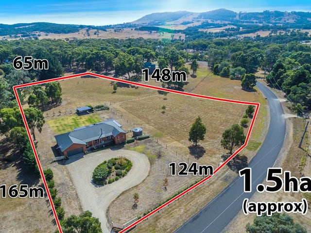 74 Woodvale Crescent, Lancefield, Vic 3435