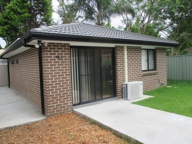 45A Lucena Crescent, Lethbridge Park, NSW 2770