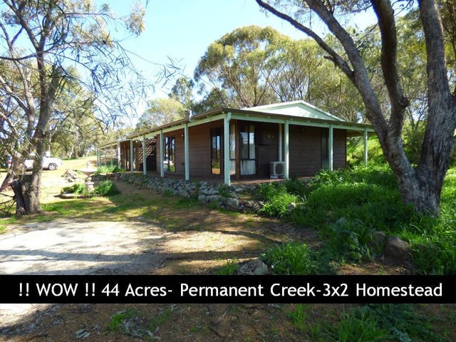 801 Julimar Road, Toodyay, WA 6566