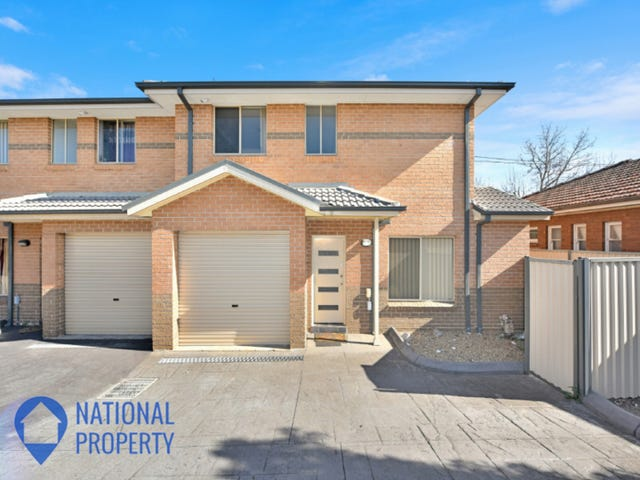4/36-40 Jersey Road, South Wentworthville, NSW 2145