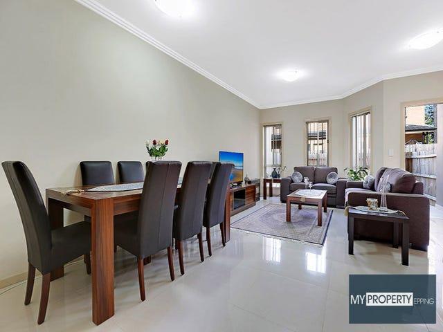 4/35 Lansdowne Street, Merrylands, NSW 2160