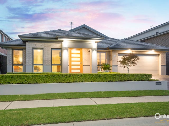 29,  Meander Crescent, The Ponds, NSW 2769