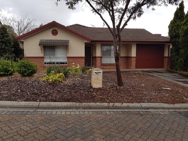 2 Arbutus Court, Golden Grove, SA 5125