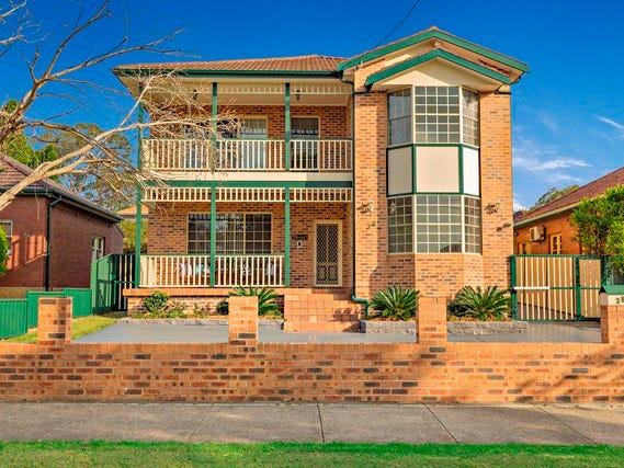 38 HYDEBRAE STREET, Strathfield, NSW 2135