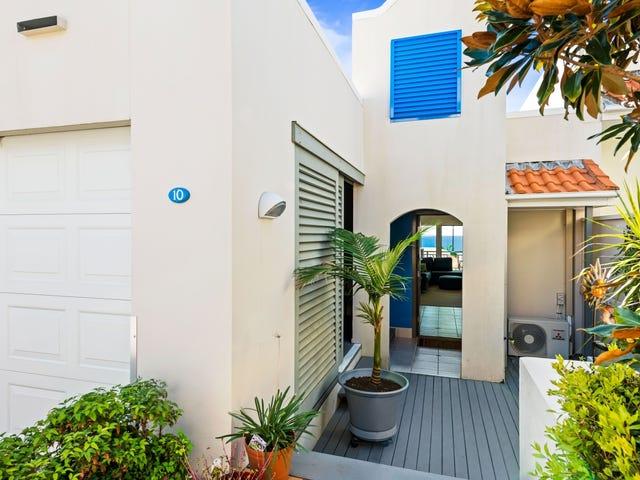 10/1 Bay Terrace, Coolum Beach, Qld 4573