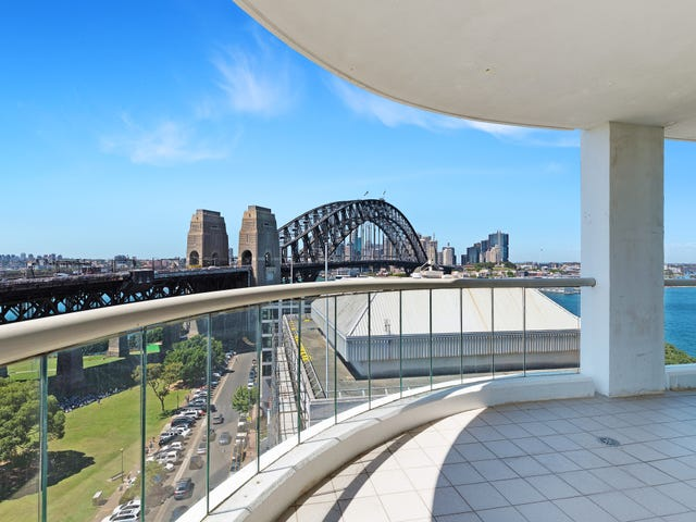 1003/38 Alfred Street, Milsons Point, NSW 2061