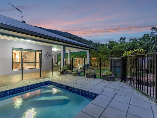 5 Hughes Close, Redlynch, Qld 4870